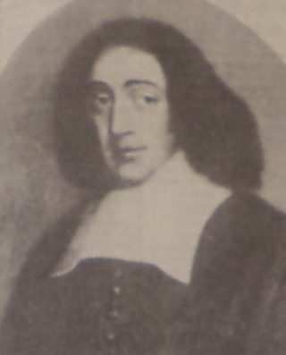 Benedetto Spinoza