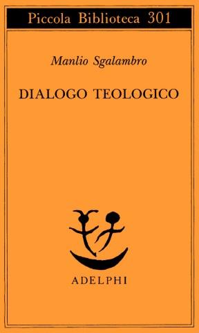 Dialogo teologico