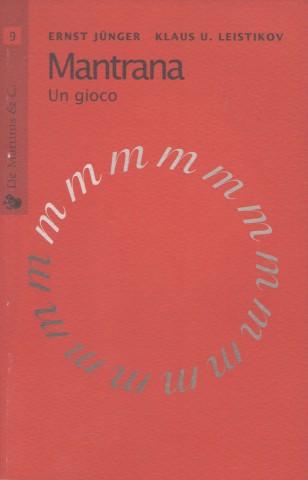 Mantrana