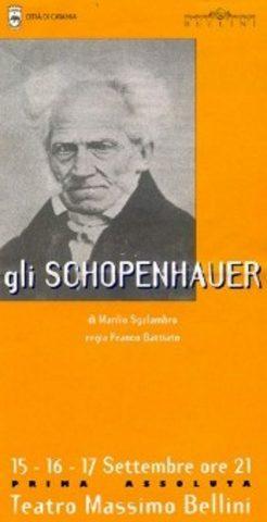 Gli Schopenhauer