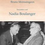 Nadia Boulanger e l'ethos della musica