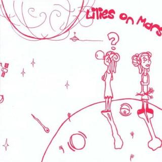 Lilies on Mars