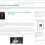Spesso il male di vivere ho incontrato: Manlio Sgalambro e Guido Ceronetti