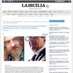 Lettera aperta di Ottavio Cappellani ad Antonio Di Grado su cultura, politica ed accademia