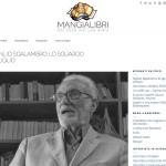 Manlio Sgalambro: lo sguardo obliquo